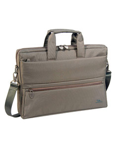 Rivacase 8630 Beige Laptop Bag 15.6 Inch