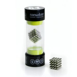 Nanodots 64 Original Magnetic Dots