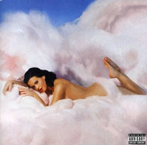Teenage Dream The Complete Confection Sp Ed