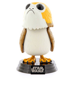Funko Pop Star Wars Episode 8 Porg Vinyl Figure