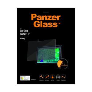 PanzerGlass Privacy Screen Protector for Surface Book 13.5-inch