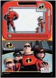 Learning series: Disney Pixar the Incredibles 2