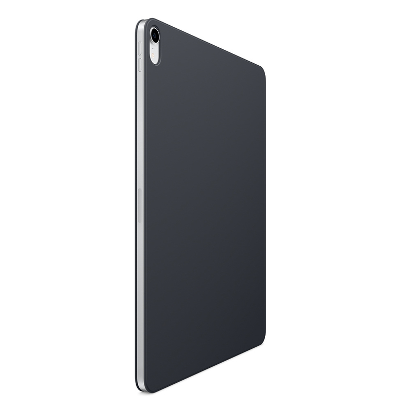 low priced e3725 878e0 Apple Smart Folio Case Charcoal Grey for iPad Pro 12.9-Inch [3rd Gen]