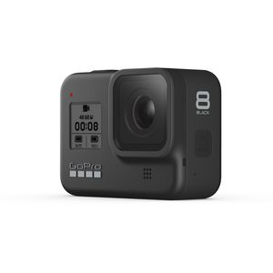 GoPro HERO8 Action Camera Black