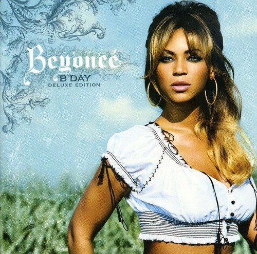 B'DAY-DELUXE EDITION (GER)