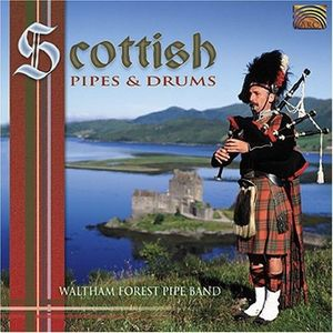 Scotish Pipes & Drums
