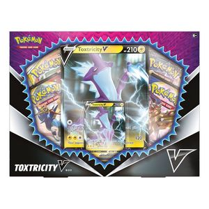 Pokemon Toxtricity V-Box