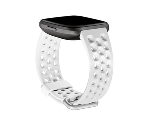 Fitbit Sport Band Frost White Large for Versa 2