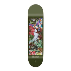 Girl Carroll Jungle Series Deck G016