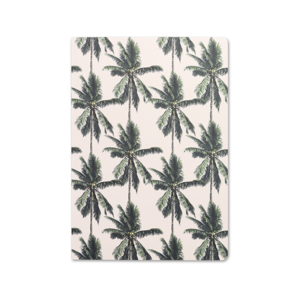 Go Stationery Palm Trees Palm Springs A5 Notebook
