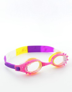 Bling2O Pop Culture Psychedelic Swimming Goggles