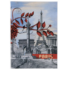 Christian Lacroix A5 Paris Notebook