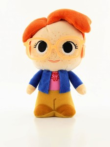 Funko Supercute Plush Stranger Things Barb
