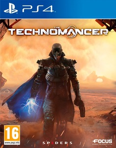 The Technomancer [Pre-owned]