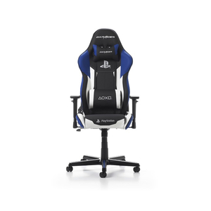 DXRacer Racing Series Playstation Logo Gaming Chair
