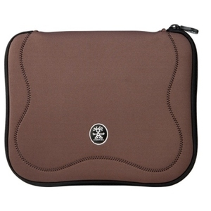 Crumpler The Gimp Sleeve Brown 13 Inch