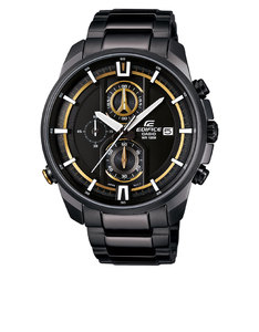 Casio EFR-533BK-1A9 Edifice Analog Watch