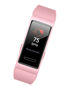 Huawei Band 3 Pink Smart Watch