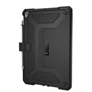UAG Metropolis Case Black for iPad 10.2-Inch