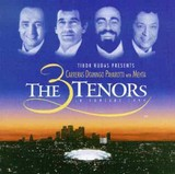3 TENORS IN CONCERT (PORT)