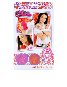 Glitza Little Love (50 Designs)
