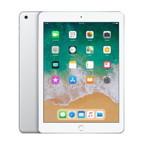 Apple iPad 9.7-Inch 32GB Wi-Fi Silver