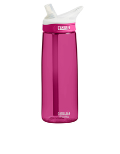 Camelbak Eddy 0.75L Dragon Fruit Water Bottle