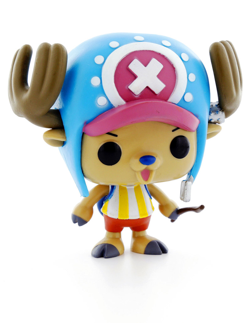 figurine pop chopper