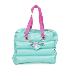 Bling2O Mermaid & Narwhal Charms Tote Bag