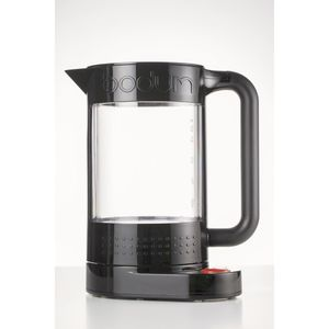 Bodum Bistro Electric Dw Water Kettle 1.1L
