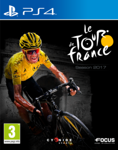 Le Tour De France: Season 2017 [Pre-Owned]