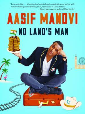 No Land's Man: A Perilous Journey Through Romance, Islam, and Brunch