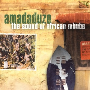Sound Of African Mbube
