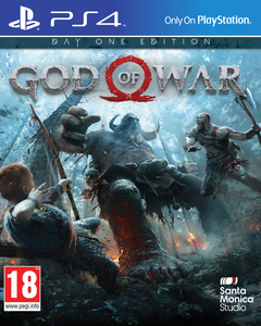 God Of War [Pre-Owned]