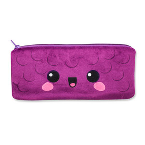 Scentco Pencil Pouches Cutie Fruities Grape