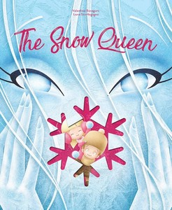 The Snow Queen: Die Cut Fairy Tales
