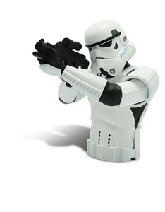 AbyStyle Star Wars Money Bank Storm Trooper