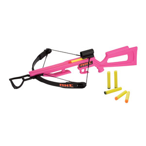 Nxt Generation Girlz Pink Crossbow