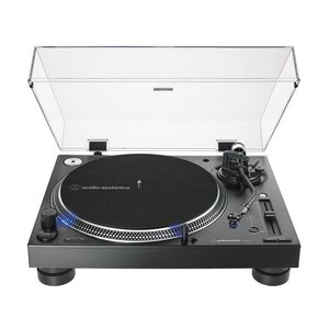 Audio Technica AT-LP140XP Turntable Black