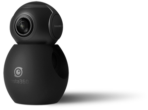 Insta360 Air Black 360 Action Camera For Android