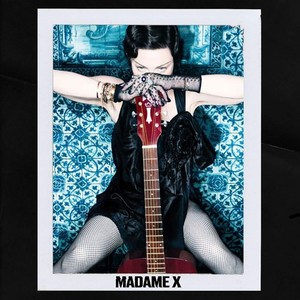 Madame X [Limited Edition]