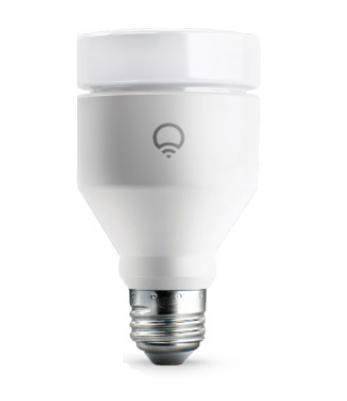 LIFX Mini Colour A19-E27 LED Bulb