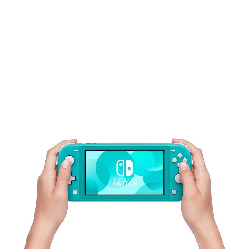 Nintendo Switch Lite Turquoise Us Mario Kart 8 Deluxe Nintendo Switch Consoles Nintendo Switch Gaming Virgin Megastore
