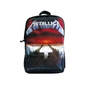Metallica Master Of Puppets Classic Rucksack