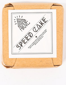 ABOVE Sandboard Speed Cake Wax