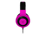 Razer Kraken Neon Purple Gaming Headphones
