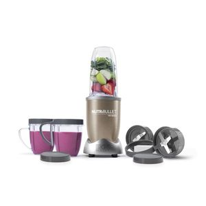 NutriBullet Pro 12-Piece Blender/Mixer