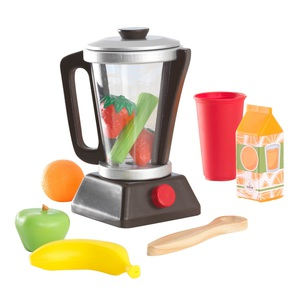 Kidkraft Smoothie Set Espresso