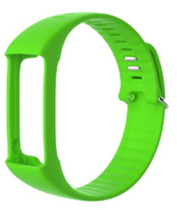 Polar A360 Wrist Strap Green Small