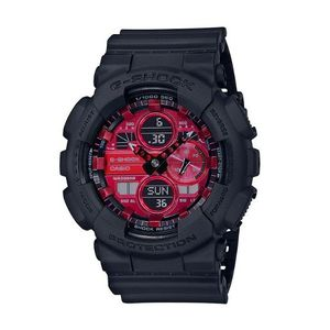 Casio GA-140AR-1ADR G-Shock Watch